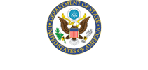 U.S. Department of State seal, Careers Representing America