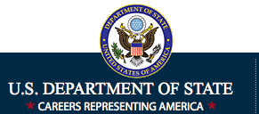 u s department of state student internship program careers